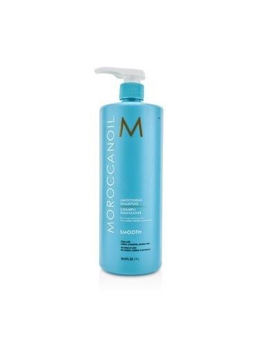 Saç Yatiştirici Şampuan 1000 Ml - Smoothing Shampoo  -Moroccanoil